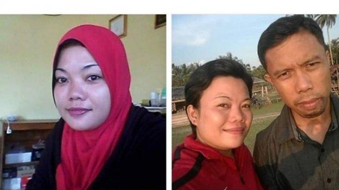 Kisah Cinta Anggota TNI dengan Sang Istri yang Ditemukan Tewas dalam Karung di Polewali Mandar
