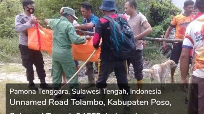 Polisi Lirik Kasus Bocah Nugi Ditemukan Tewas Setelah Hilang 2 Pekan