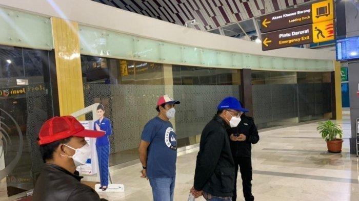 Tiba di Gedung KPK, Gubernur Sulsel Nurdin Abdullah Tak Sempat Ganti Pakaian