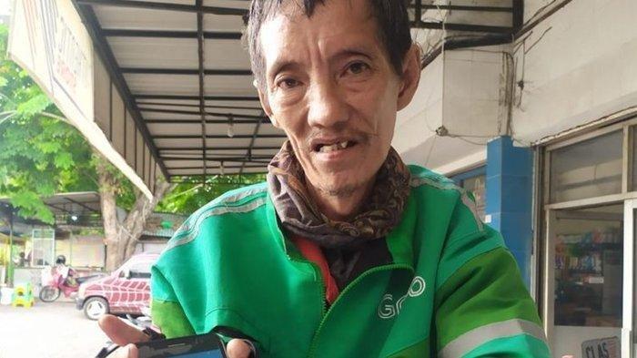 Driver Ojol Jadi Korban Order Fiktif, Hujan-hujan Antarkan 14 Porsi Ayam Geprek ke Rumah Kosong