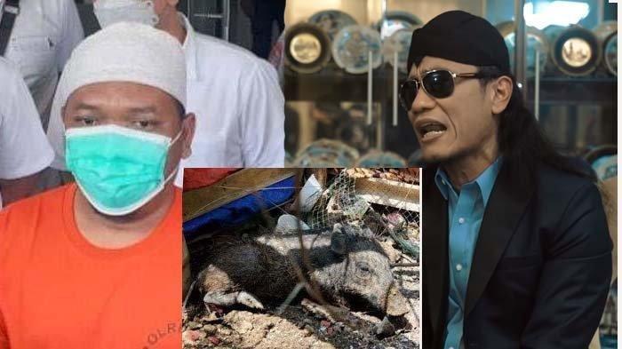 Gus Miftah Sindir Keras Ustaz Adam Ibrahim Pencetus Hoaks Babi Ngepet di Depok yang Viral