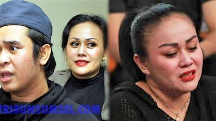 Nasib MakVera Mantan ManajerOlgaSyahputra Setelah Ditinggalkan, Kini Dibanjiri Pujian Netizen