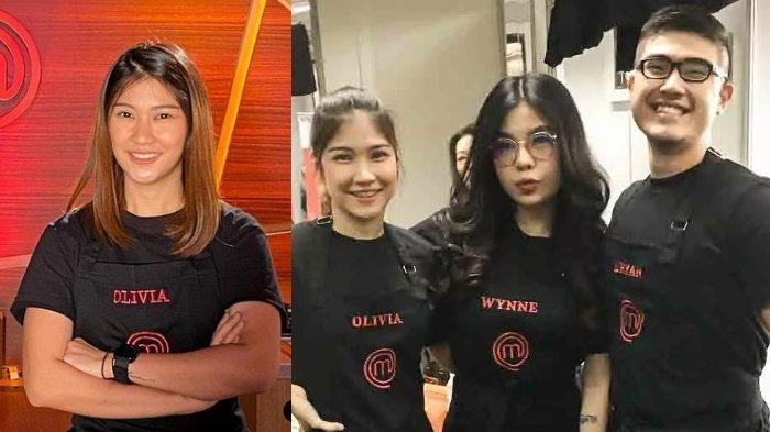 Rekap Hasil MasterChef Indonesia 8: Olivia Pasrah Sudah 8 Kali Pressure Test, Pulang karena Hal Ini