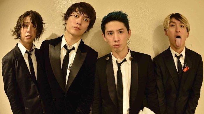 Makna Lirik Nobody's Home ONE OK ROCK, Lagu Emosional yang Bikin Takahiro Menangis di Atas Panggung