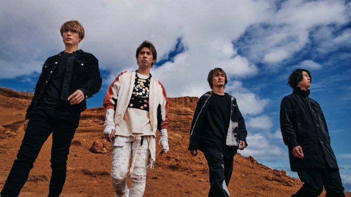 ONE OK ROCK akan Rilis 'Renegades' Ost Rurouni Kenshin: The Final, Single Garapan Bersama Ed Sheeran