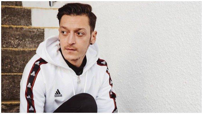 Mesut Ozil hingga Cristiano Ronaldo, 3 Pesepakbola Dunia Beri Dukungan untuk Hadapi Virus Corona