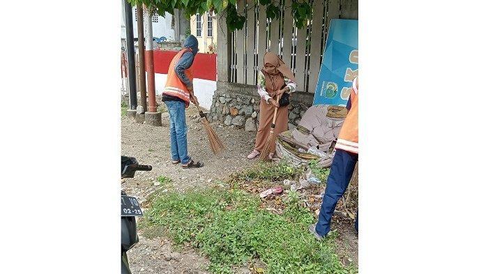 Operasi Yustisi Jaring 33 Pelanggar Protokol Kesehatan Covid-19 di Kelurahan Tipo Palu
