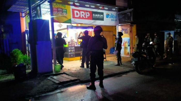 Operasi Yustisi di Poso Sasar Tempat Hiburan Malam, 12 Pelanggar Prokes Terjaring