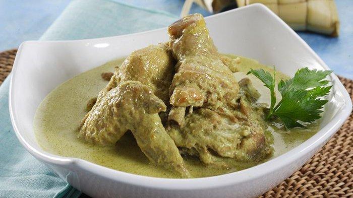 Aneka Resep Opor Ayam untuk Hidangan Lebaran, Mulai Opor Bumbu Kuning hingga Opor Ayam Pedas