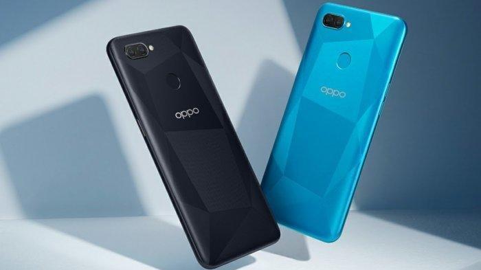 Harga HP OPPO Terbaru 2021, Seri Terbaru hingga Seri Termurah: OPPOReno5, OPPO A31 hingga OPPO A11K