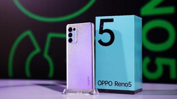 Update Daftar Harga dan Spesifikasi HP Oppo Bulan April 2021: Oppo A54, Oppo A15s, hingga Oppo Reno5