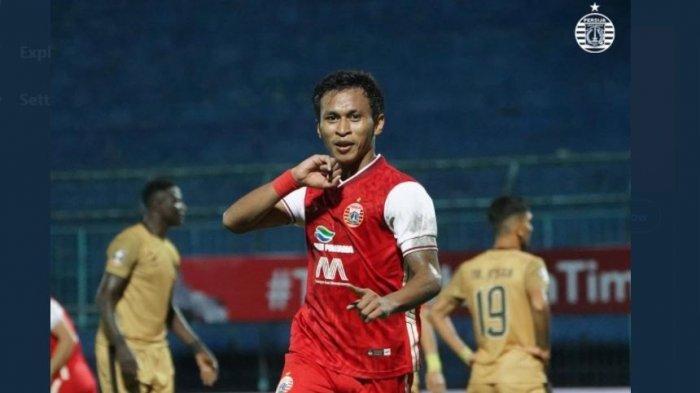 Persija Lolos ke 8 Besar Piala Menpora 2021 Lewat Comeback, Sudirman: Kami Punya Tekad Wajib Menang