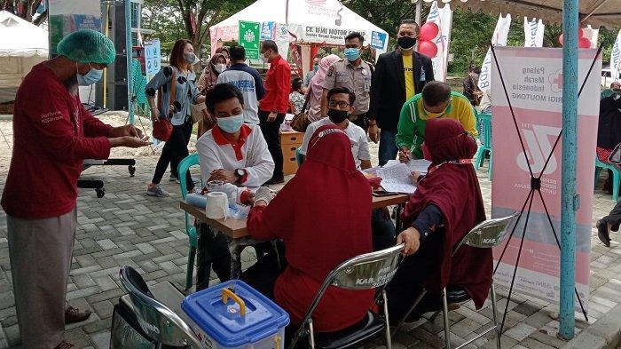 Lowongan Kerja Palang Merah Indonesia Bagi Lulusan D3 & S1, Ada 2 Posisi yang Dibuka, Cek Syaratnya