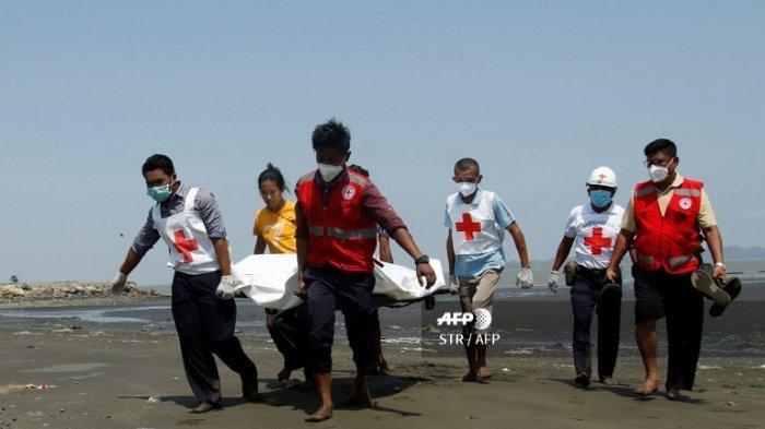 Mobil WHO Pembawa Sampel Uji Virus Corona Tertembak di Myanmar, Pengemudi Dilaporkan Tewas