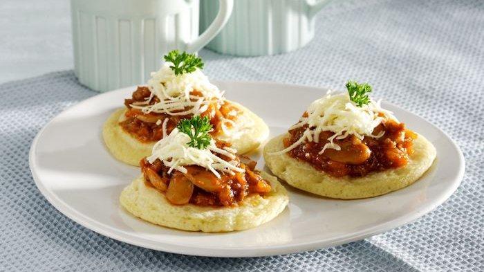 2 Resep Mudah dan Praktis, Cara Membuat Pancake Cocok untuk Sarapan