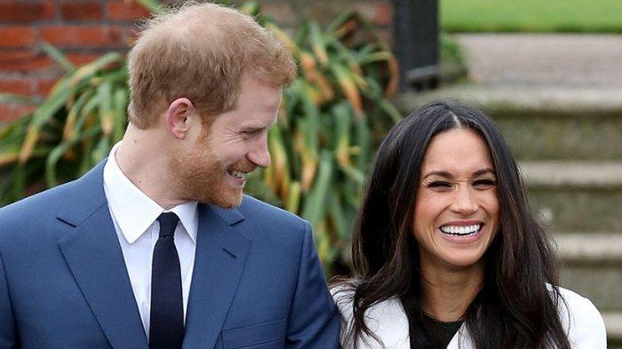Pangeran Harry Hadiri Pemakaman Kakeknya Tanpa Istri, Ini Alasan Meghan Markle Tak Bisa ke Inggris