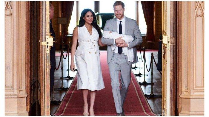 Sesali Keputusan Tinggal di AS, Meghan Markle Khawatir Harry Rindu Keluarga Kerajaan Inggris