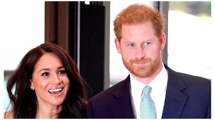 5 Hal yang Harus 'Dilepas' Pangeran Harry dan Meghan Markle Jika Mundur dari Kerajaan Inggris