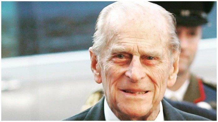 Pidato Mengharukan Pangeran Charles atas Kepergian Pangeran Philip: Ayah Saya Orang yang Istimewa