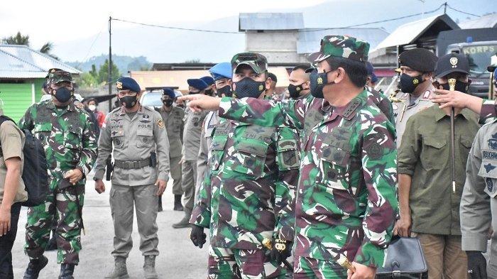 Panglima TNI Mutasi Jabatan Besar-besaran, Siapa Saja? Ini Daftarnya
