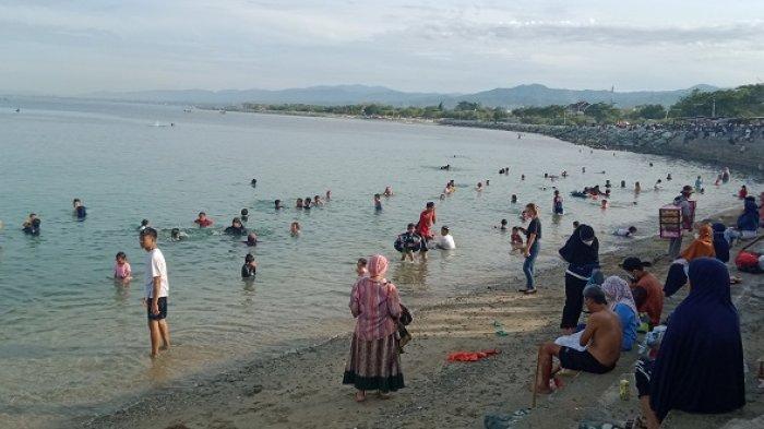 BERITA POPULER PALU HARI INI: Kampung Nelayan Masih Ramai, Umat Buddha Palu Bersih-bersih Vihara
