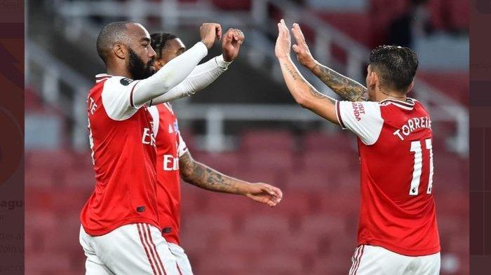 Hasil dan Update Klasemen Liga Eropa: Arsenal Melaju Mulus, Posisi Tottenham & AC Milan Belum Aman