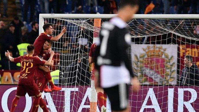Hasil dan Updated Klasemen Liga Italia: Juventus Kalah di Kandang, AC Milan Justru Diuntungkan