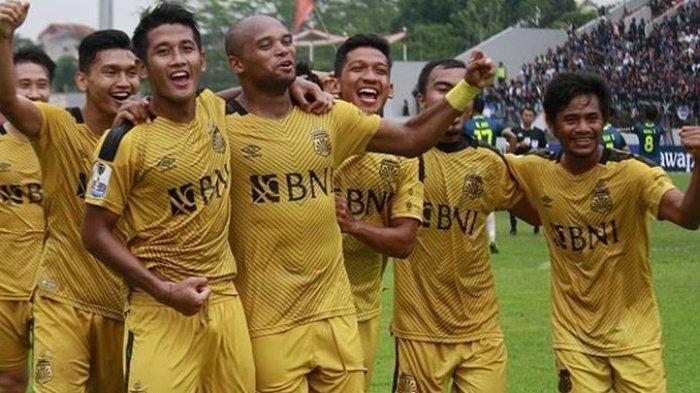 Hasil Liga 1: Meski Tertekan, Bhayangkara FC Sukses Tumbangkan Persipura Jayapura