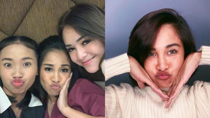 Pertikaian Artis Ikatan Cinta Ayya Renita & Glenca Chysara Menguat, Postingan Chika Waode Disorot