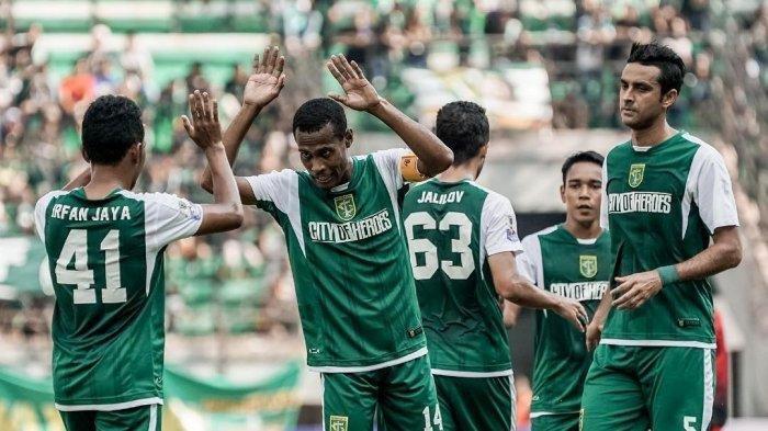 Bomber Tajam Tira-Persikabo jadi Sasaran Perhatian Persebaya di Piala Presiden 2019