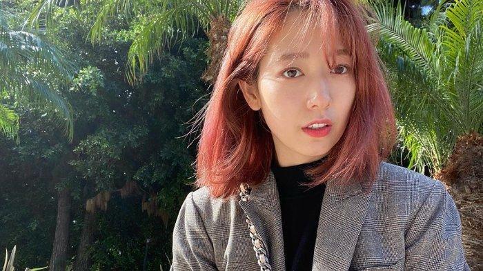 Rumahnya Sempat Dibobol Maling Waktu Kecil, Park Shin Hye Akui Pernah Bercita-Cita Jadi Polisi