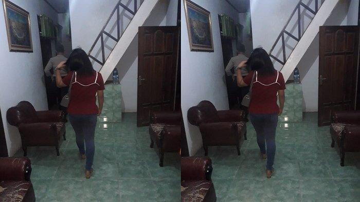 Pria-wanita Diduga Pasangan Mesum Digerebek di Penginapan Bangkep