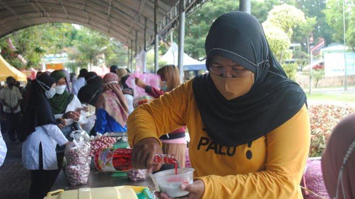 Pemkot Palu Agendakan Pasar Murah di 8 Kecamatan