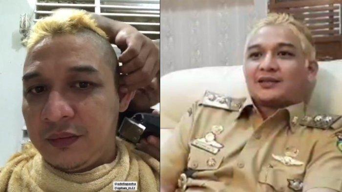 Sempat jadi Perbincangan karena Rambut Pirang, Pasha Ungu Ubah Penampilan Lagi: Back to Normal