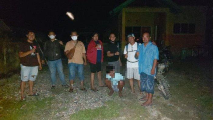 Otak Pembusuran Mahasiswa di Palu Diringkus Polisi, Bersembunyi di Balaesang Donggala