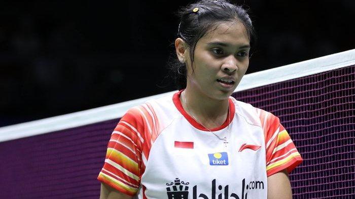 Hasil Korea Open 2019 - Gregoria Tersisih, Wakil Indonesia di Tunggal Putri Habis