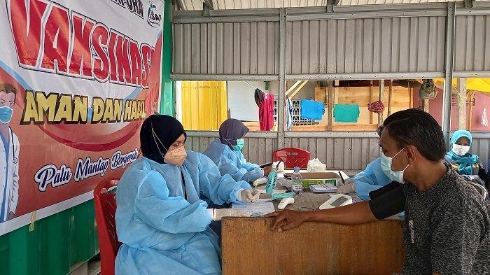 Dinkes Larang Nakes Rawat Pasien Covid-19 di Tempat Praktek Mandiri