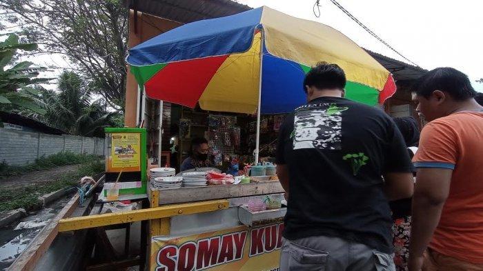 Pelanggar PPKM Diganjar Denda Rp 2 Juta, Curhat Pedagang Siomay di Palu: Kami Berjualan Demi Makan