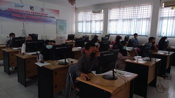 BREAKING NEWS: Praktik Joki SBMPTN di Untad Terbongkar, Calon Mahasiswa Rela Setor Mahar Rp 300 Juta