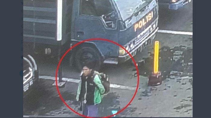 Pelaku Bom di Polrestabes Medan Kenakan Jaket Ojol, Menhub Panggil 2 Operator Perusahaan Ojek Online