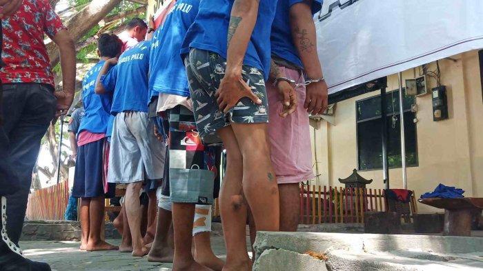 Pencuri Mobil Ditembak Polisi, Penadah Jual Mobil Curian ke Taliabu, Maluku Utara