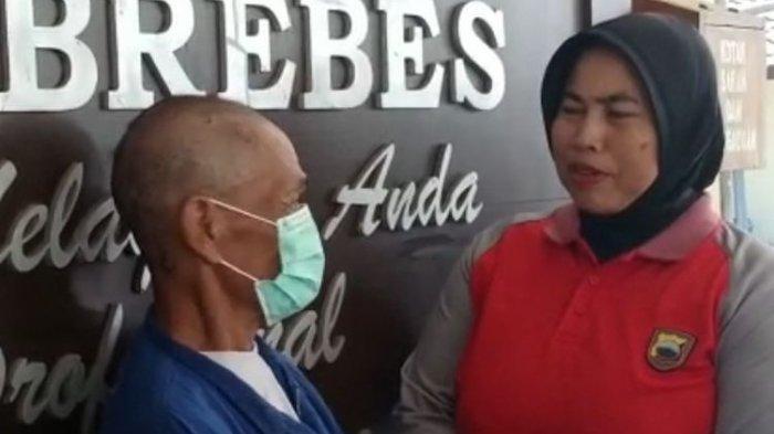 Bermodus Mencari Jangkrik, Seorang Kakek di Brebes 2 Kali Perkosa Siswi SD