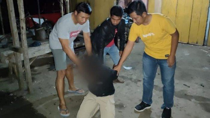 Pria di Banggai Rudupaksa Adik Iparnya, Bohongi Korban lalu Lancarkan Aksinya di Semak-semak Pantai