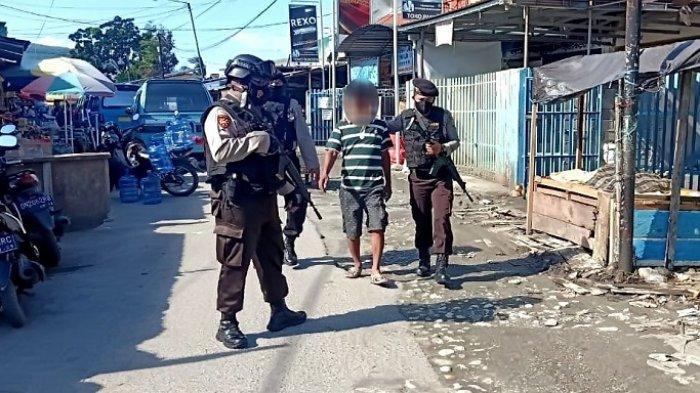 Pria 46 Tahun di Banggai Diciduk Polisi karena Main Judi Togel