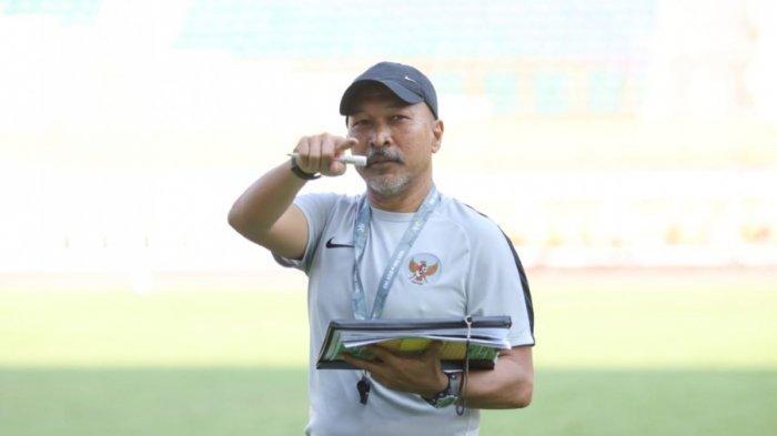 Timnas U-19 Indonesia Masih Cari Kiper Berkualitas