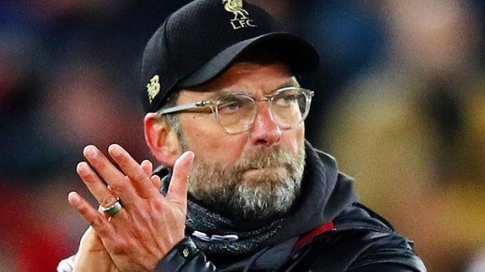 Bocah 10 Tahun Fans Man United Surati untuk Klopp,Minta Liverpool Jangan Menang Lagi, Ini Balasannya