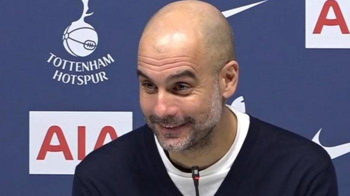Hasil Liga Inggris: Pertama Kalinya Pep Kalah 7 Kali Semusim, Man City Minus 25 Poin dari Liverpool