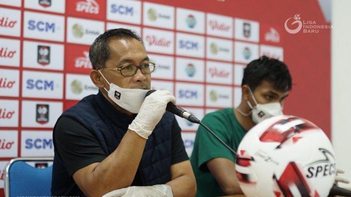 Persebaya Surabaya Tersingkir dari Piala Menpora, Aji Santoso Move On dan Paparkan Rencana ke Depan