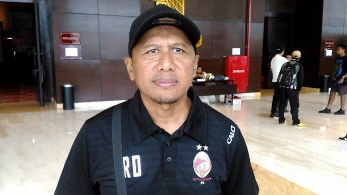 Rahmad Darmawan Kecewa Tira Persikabo Hanya Bisa Main Imbang Lawan Persib Bandung