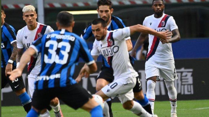 Jadwal Tayangan Bola Malam Ini Liga Italia, Persaingan Duo Milan Incar Capolista Akhir Tahun 2020